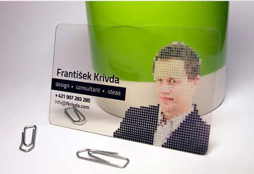 untuk dijadikan rujukan sebelum berkarya 25 Contoh Desain ID Card Keren Untuk Inspirasi