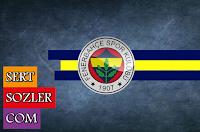 Sevgili kullanıcılarımız, sizler için birbirinden Fenerbahçe Sözleri bulduk, buluşturduk ve bir araya getirdik. İşte En güzel Fenerbahçe Mesajları sizlerle.