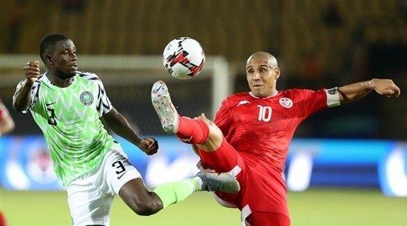 بث مباشر تونس ضد نيجيريا اليوم 13-10-2020 مباراة ودية
