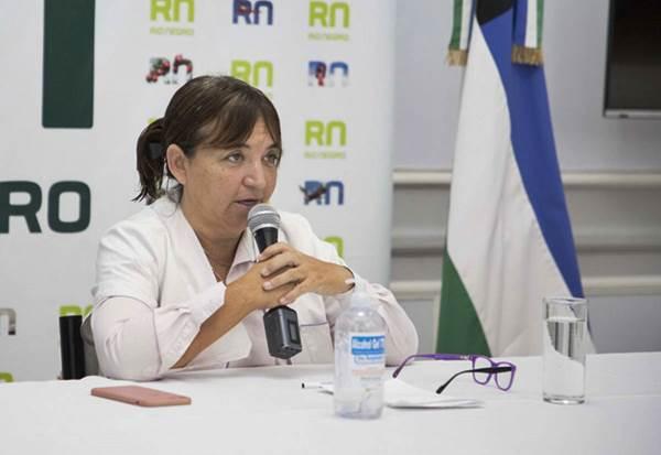 Fallecido por Covid-19 en Roca: ¿No fue informado por Soria a Salud provincial?