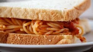 spaghetti-sandwich,www.healthnote25.com