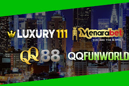 Link Alternatif QQFunworld Luxury111 Menarabet QQ88 Resmi