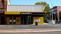 "Commonwealth Bank has the most polluting portfolio of the""big four"" in Australia (Picture Credit: Wikimedia Commons/Bidgee) Click image to enlarge."