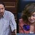Iglesias acusa al PSOE de manipular y filtrar a la prensa el documento con las propuestas de Unidas Podemos