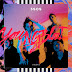 Encarte: 5 Seconds Of Summer - Youngblood (Deluxe Edition)