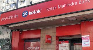 Outward Forex Remittance Service of Kotak Mahindra Bank