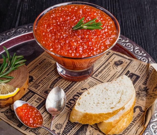 best most unique american caviar frugal fish eggs
