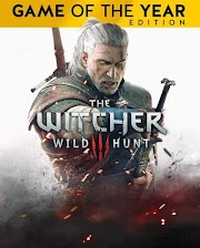 โหลดเกมส์ [Pc] The Witcher 3: Wild Hunt - Game of the Year Edition (v 1.31/1.32 + 18 DLC + HD Mod)