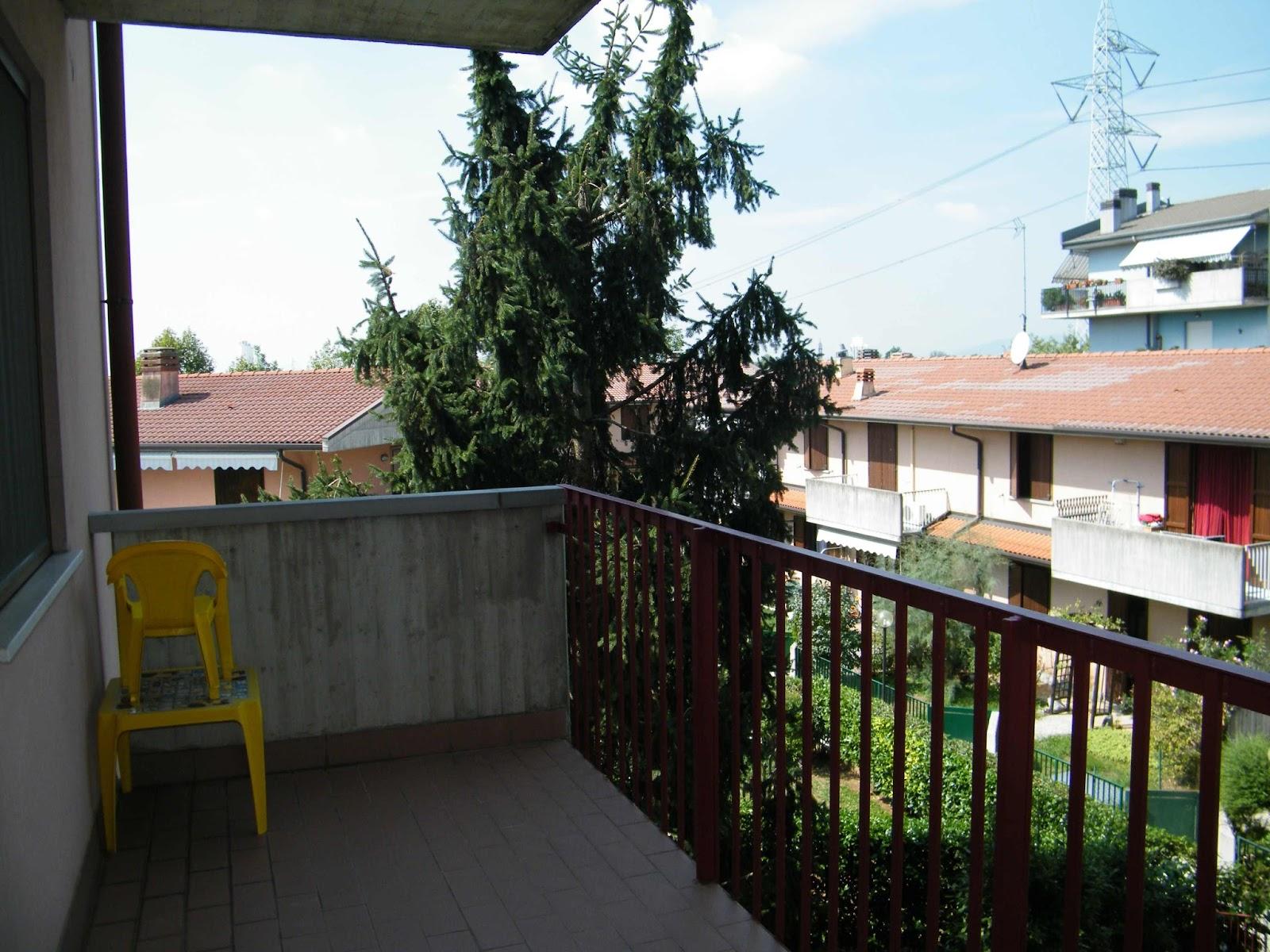 Zanica vendita #trilocale termoautonomo tre ampi terrazzi e box ...