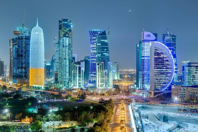 Go to Qatar, discover the enchanting beauty of Doha