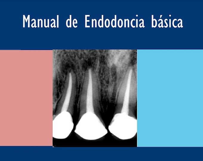 PDF: Manual de Endodoncia básica - ECORFAN
