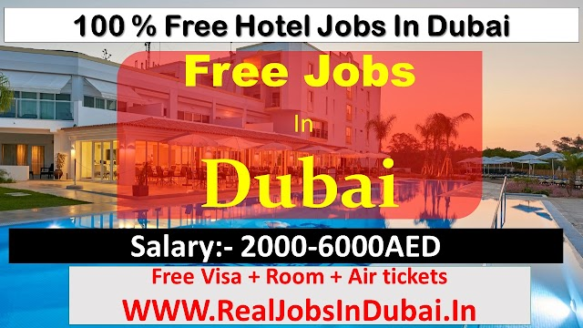 Golden Sand Hotel Jobs In Dubai UAE 2021