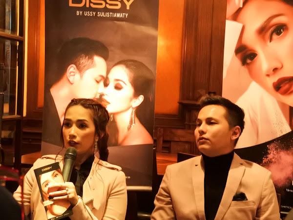 Dissy Reborn, Metamorfosis Dissy Cosmetics Yang Tampil Lebih  Elegan, Mewah Dan Berkualitas