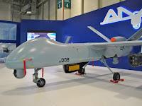 Anka Atau Wing Loong, Drone Baru Pilihan Untuk Memperkuat TNI AU