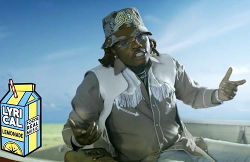 Lemonade | Internet Money & Don Toliver & Gunna & Nav Lyrics
