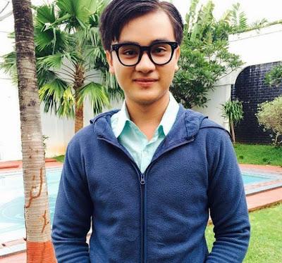 Biodata Esa Sigit Lengkap Aktor Muda Ganteng Bertalenta