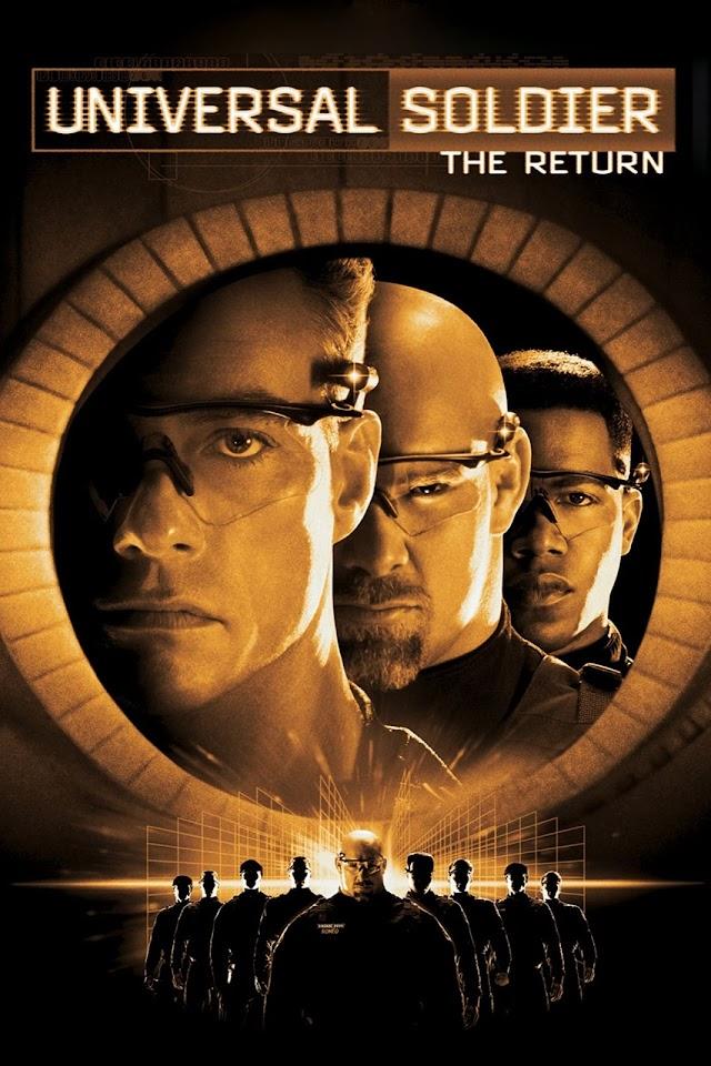 Universal Soldier -The Return 1999 x264 720p Esub BluRay Dual Audio English Hindi THE GOPI SAHI