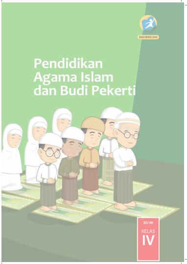 Buku Siswa Kelas 4 K13 Revisi Tahun 2017 Pendidikan Agama