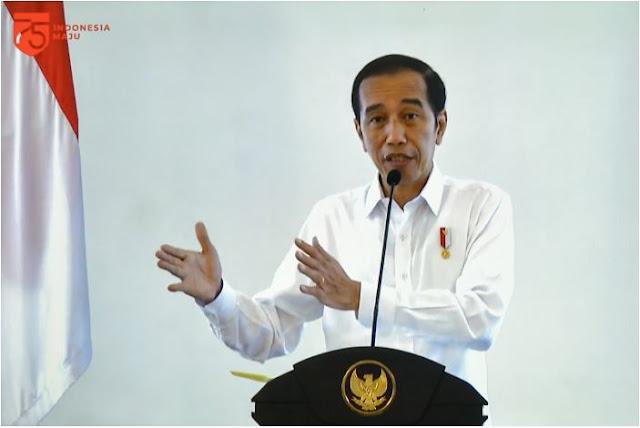 Presiden: Kita Perlu Cara dan Budaya Baru dalam Bekerja Agar Lebih Cepat