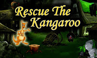 Top10NewGames - Top10 Rescue The Kangaroo