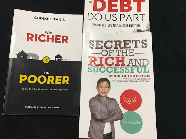 Financial Literacy Books (Philippines)
