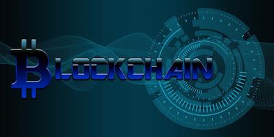 ما معنى blockchain technology