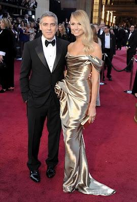 Oscars 2012
