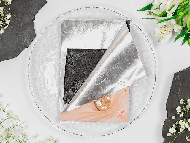 Кислородно-пузырьковая маска с угольным порошком: отзывы с фото