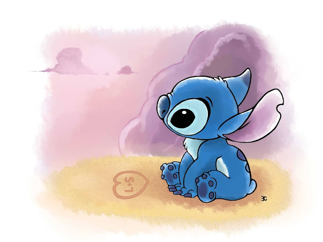 background cute stitch wallpapers