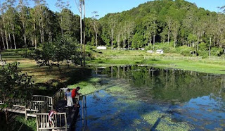 10 Tempat Wisata Di Bandung Selatan Yang