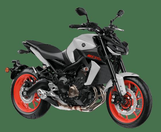 Spesifikasi Yamaha MT09 Keluaran Tahun 2020