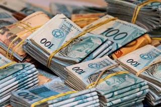 Municípios de N. Floresta, F. Martinho e N. Palmeira juntos receberão mais de meio milhão de reais de ajuda financeira