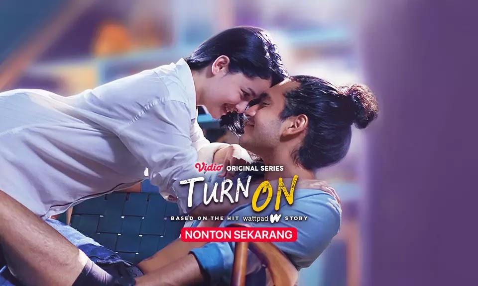 Turn On: The Series (2021) WEBDL