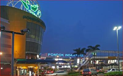 5 Mall Yang Wajib Dikunjungi Di Jakarta