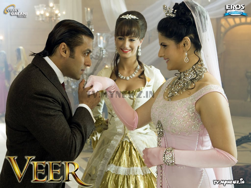 Salman And Katrina Xxx Photo