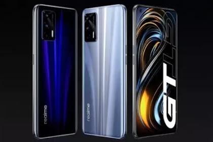 Realme GT 5G: Spesifikasi dan Harga