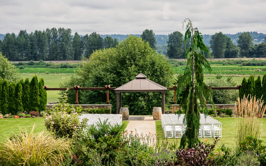 Lord Hill Farms Snohomish Wedding Venues