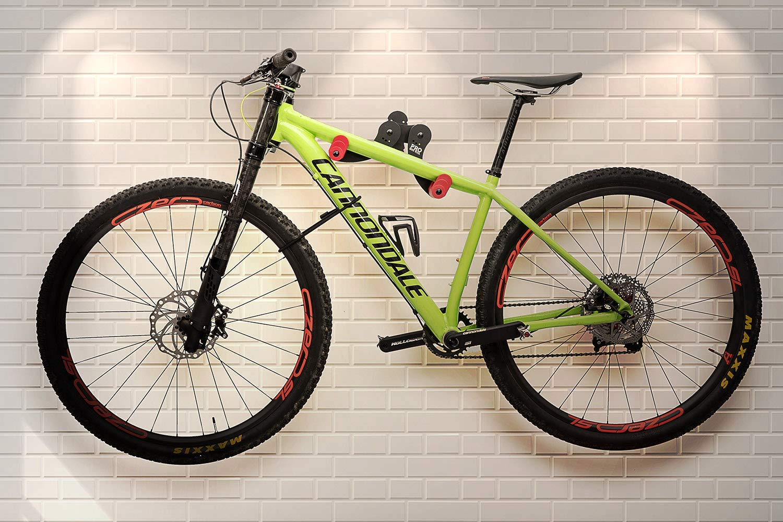 Review Pro Bike Tool Universal Bike Wall Mount