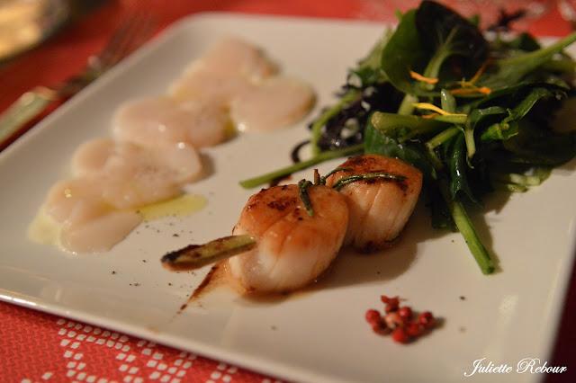 Restaurant gastronomique dans le Cantal