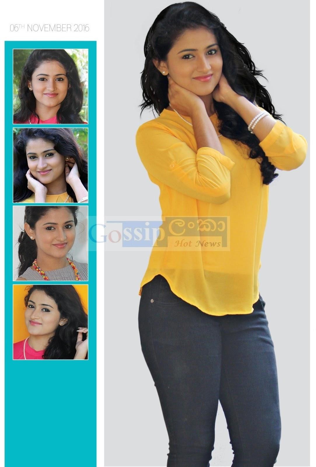 Boysලා මං දිහා බලනවා - Gossip Chat with Maneesha Chanchala