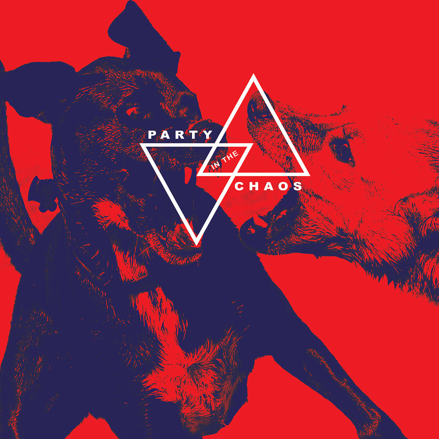 Two Guys Metal Reviews: Jaz Coleman/Deflore - Party In The Chaos