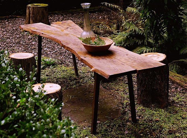 Wood Outdoor Furniture- Tips