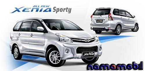 Harga Mobil Daihatsu Xenia Bekas Terbaru Tahun 2017