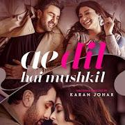 Aishwarya Rai, Ranbir Kapoor, Anushka Sharma Ae Dil Hai Mushkil 9th Biggest Film of 2016 in bollywood Box Office Collectons