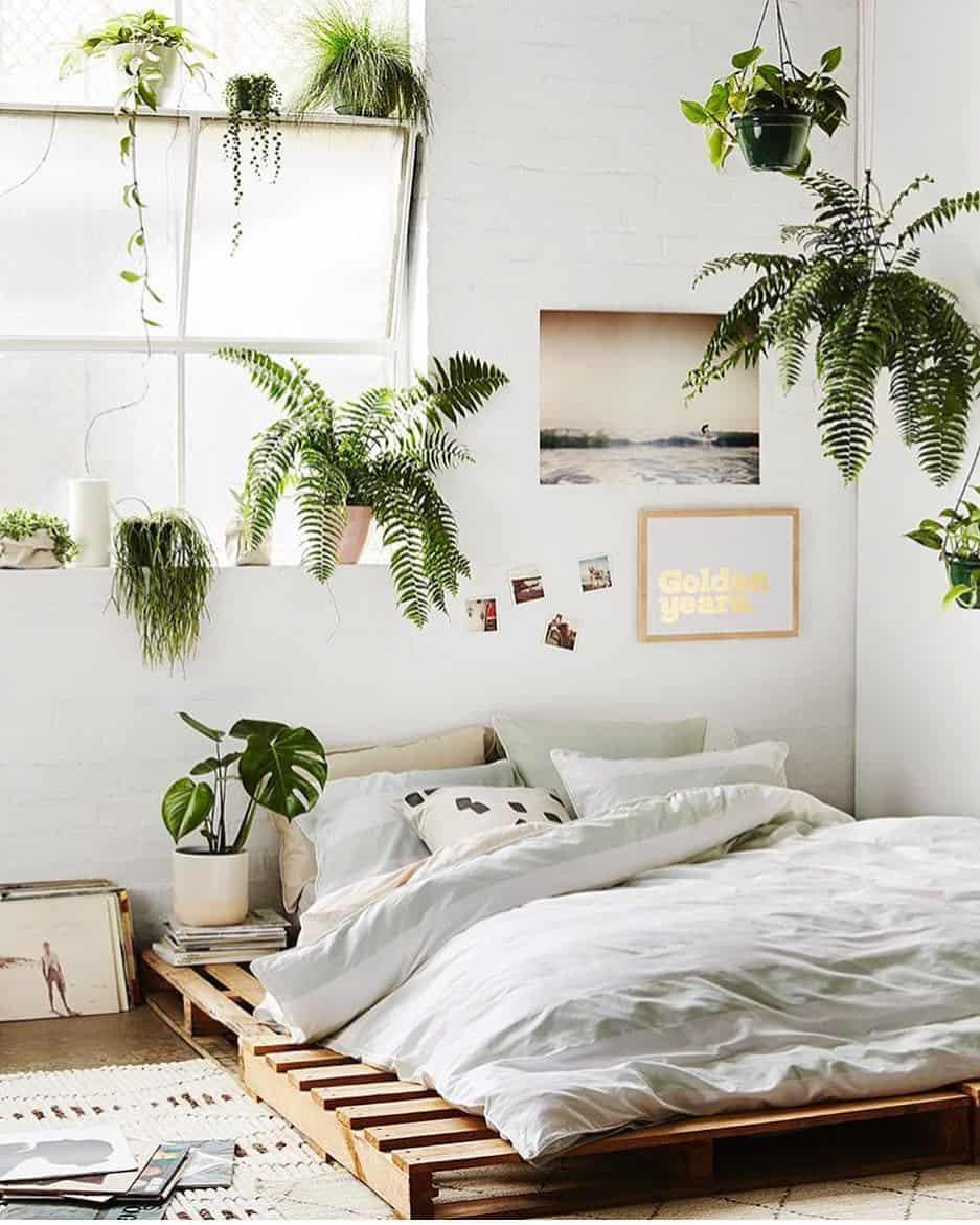 Cómo hacer una cama de palets paso a paso_21