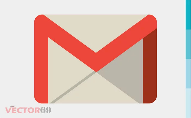 Logo Gmail (Google Mail) - Download Vector File SVG (Scalable Vector Graphics)