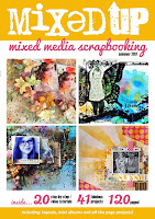 Mixed Up Magazine Scrapbook Special