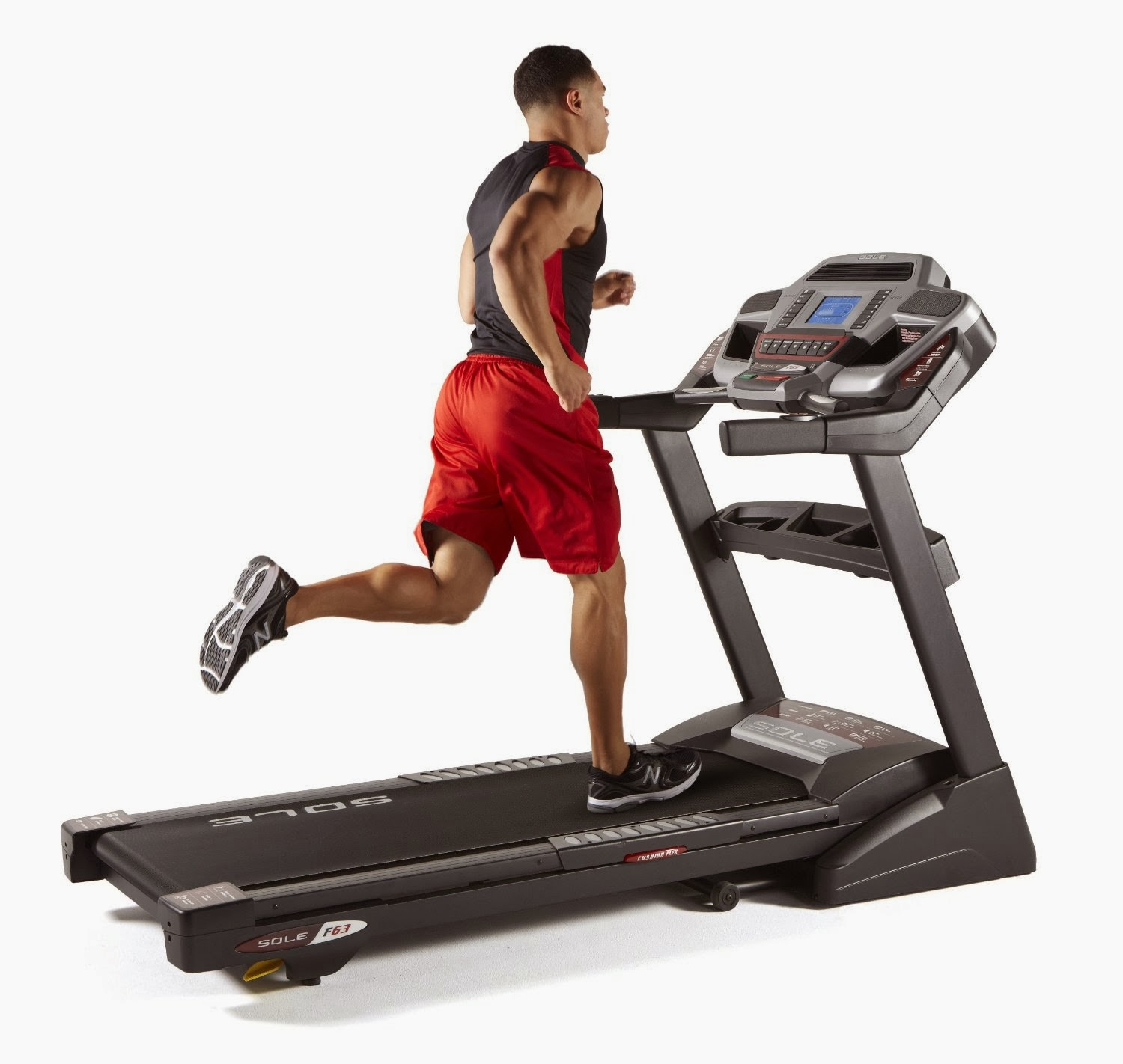 Sole Fitness F63 Treadmill, picture, review features & specifications, compare with Sole Fitness F80