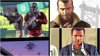 كيف يمكن لـ Rockstar إبقاء GTA Online ذات صلة حتى بعد إصدار GTA 6