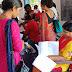 बीआरसी में कैम्प लगा कर एमडीएम संचालन के लिए स्कूलों का खुला खाता